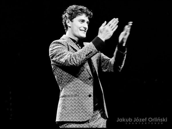 Jakub Józef Orliński - Cracow Concert