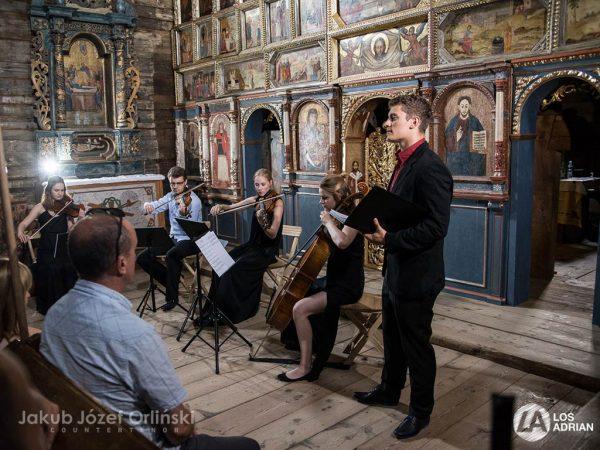 Jakub Józef Orliński - Concert Photo