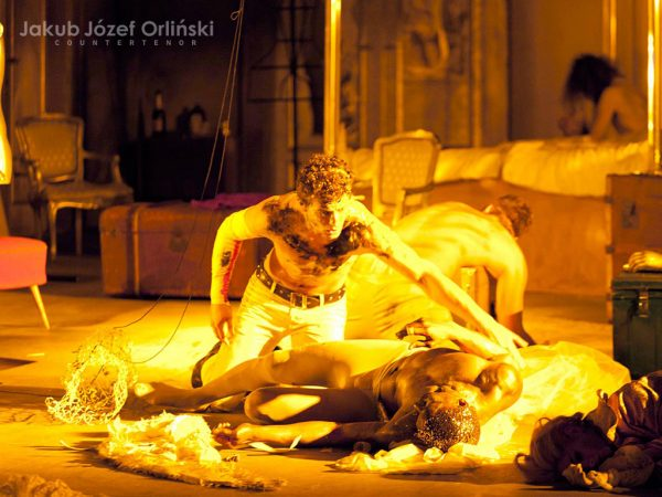Jakub Józef Orliński - Opera Photo